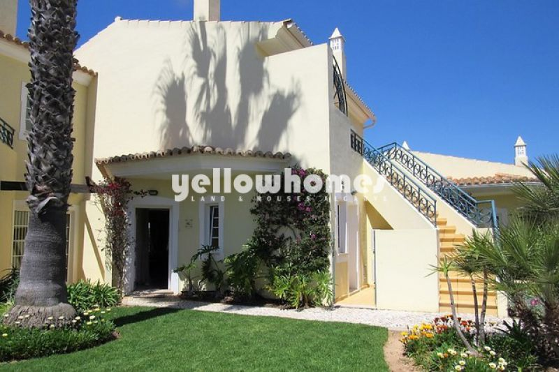 Beautifully appointed two bedroom townhouse on a prestigious resort