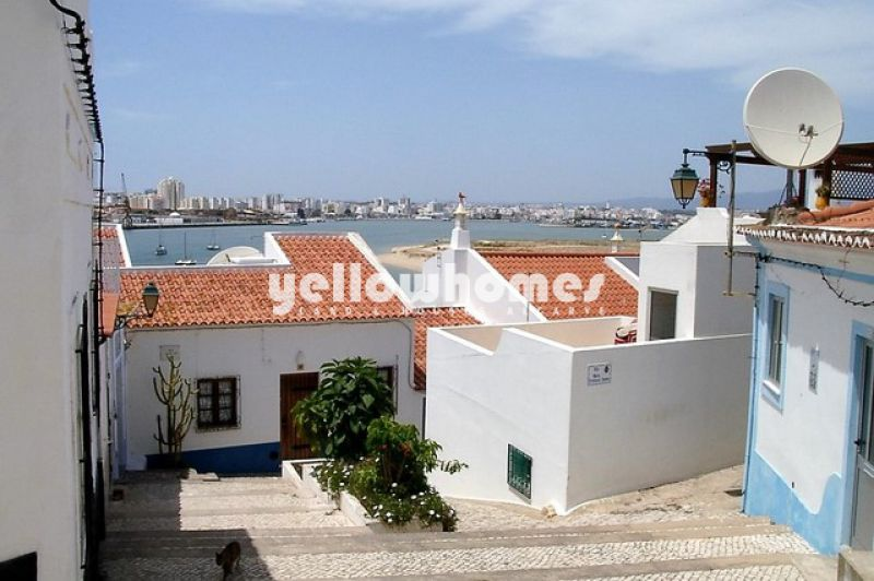 Attractive newly built two bedroom apartments in Ferragudo