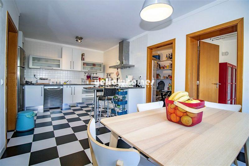 Modern three bedroom villa close to Alvor