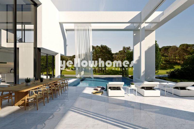 Contemporary Luxury villa in Quinta do Lago