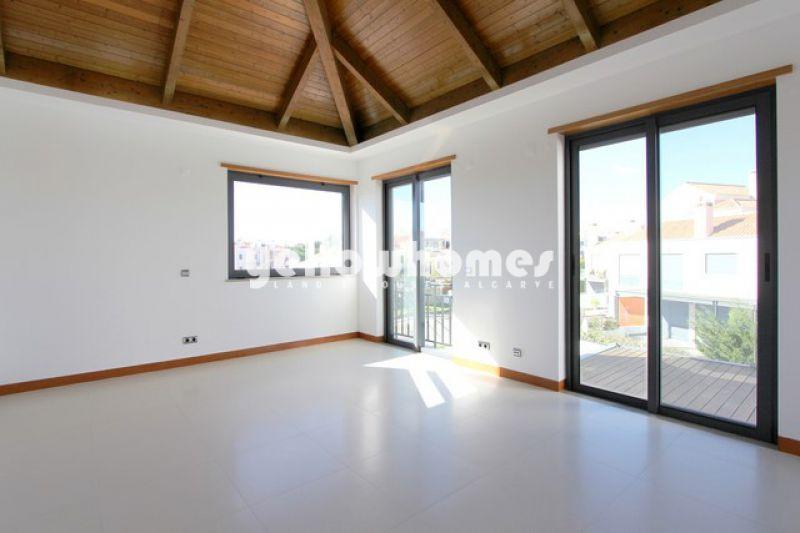 2 bedroom Villa at the golf course in Vale do Lobo